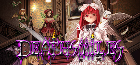 Deathsmiles Main Product Image