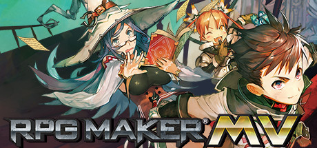 RPG Maker MV Main Product Image