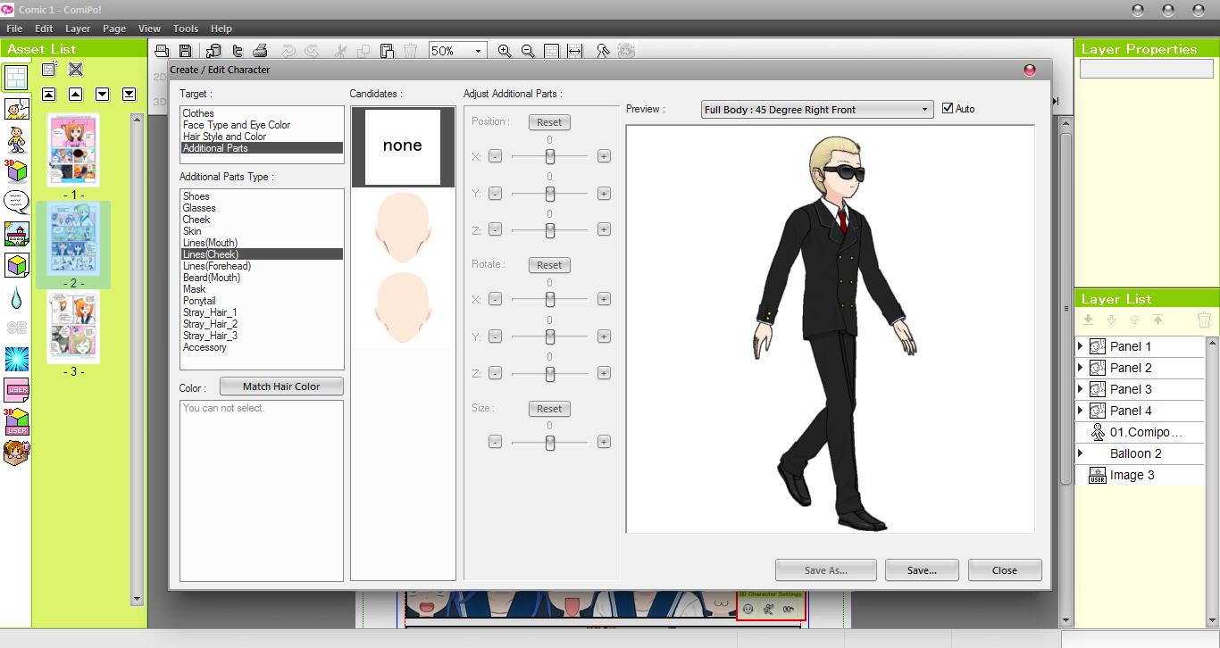 manga creator software free download