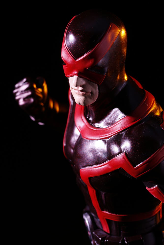 Cyclops X Men Cosplay