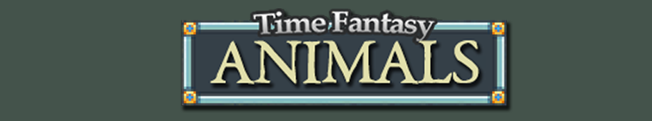 Time Fantasy Add-on: Animals