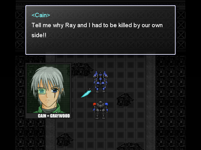 Sample Game | Sample Games Rpg Maker Create Your Own Video Game