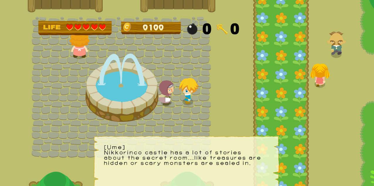 Ig maker rpg maker create your own game ig maker screenshot 04 baditri Gallery
