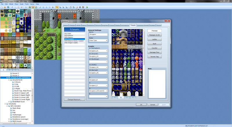 Rpg maker vx ace rpg maker create a game rpg maker vx ace screenshot 27 gumiabroncs Gallery
