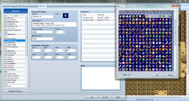 RPG Maker VX Ace Lite Screenshot 07
