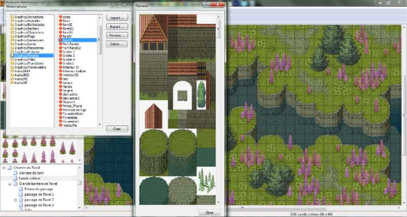 RPG Maker XP Screenshot 04