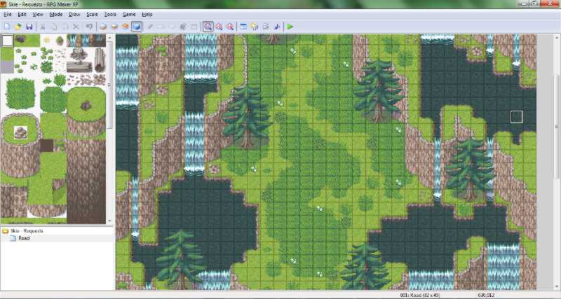RPG Maker XP Screenshot 06