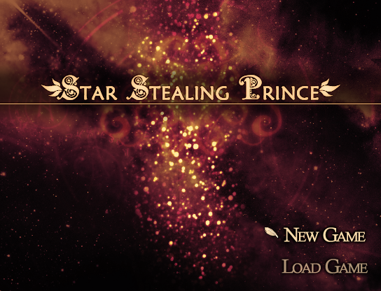 Star Stealing Prince Screenshot 01