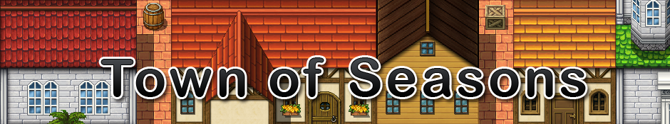 Town of Seasons