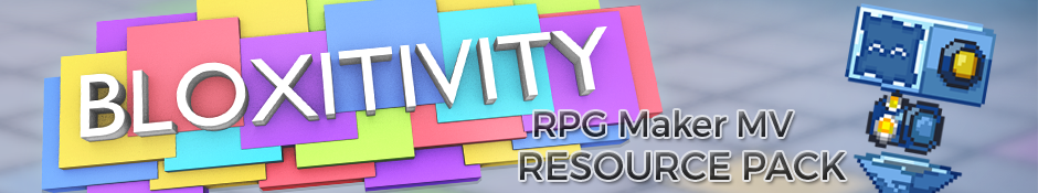 RPG Maker MV: Cover Art Characters Pack