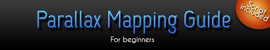 Parallax Mapping Guide