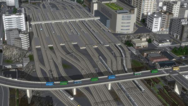 A-Train 9 V4 0: Japan Rail Simulator | railwaysims com