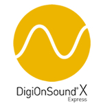 DigiOnSound X Express ダウンロード版