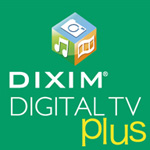 DiXiM Digital TV plus