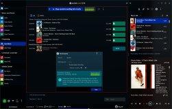 Audials だけができること:  2 倍速で音楽配信サービスを録音し、より多くのサービスを楽しめる!