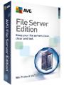 AVG ファイルサーバーエディション 2012 (製品版)