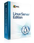 AVG Linux サーバーエディション (製品版)
