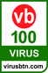 Virus Bulletin 100 Award