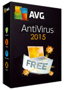AVG Anti-Virus 2015 FREE
