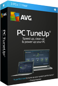 AVG PC TuneUp ®