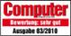 Computer – das Magazin f�r die Praxis