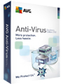 AVG Anti-Virus Business Edition 2012 (付費版)