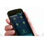 AVG AntiVirus 適用 Android™ 智慧型手機
