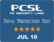 Total Protection Test