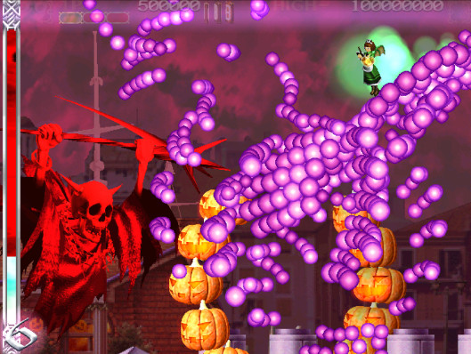 Deathsmiles Screen 3