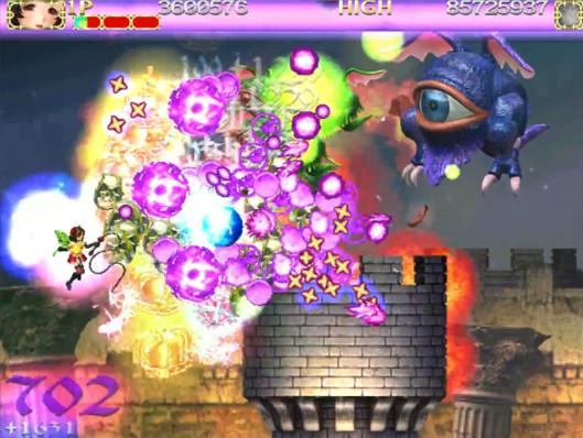 Deathsmiles Screen 5