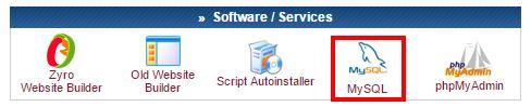 インディゲームクリエイター:webhost SQL