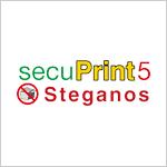 secuPrint5Steganos