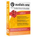 Audials One 12 (ダウンロード版)