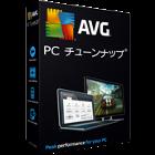 AVG PC チューンナップ 1ライセンス (1年版)