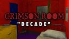 Crimson Room® Decade