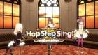 Hop Step Sing! kiss x kiss x kiss