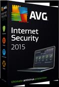 AVG Internet Security 2015