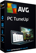 AVG PC TuneUp®