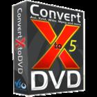 ConvertXtoDVD 5 (ダウンロード版)