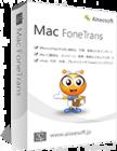 Aiseesoft Mac FoneTrans(ダウンロード版)
