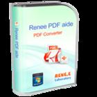 Renee PDF Aide (永久ライセンス版) ダウンロード版