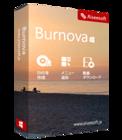 Aiseesoft Burnova(ダウンロード版)