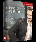 Aiseesoft Mac データ復元(ダウンロード版)