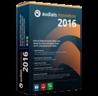 Audials Moviebox 2016 (ダウンロード版)
