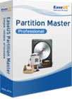 EaseUS Partition Master Professional (ダウンロード版)