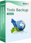 EaseUS Todo Backup Home (ダウンロード版)