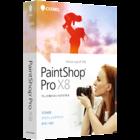 PaintShop Pro X8 (ダウンロード版)