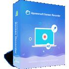 Apowersoft PC画面録画ソフト 1年版(ダウンロード版)
