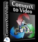 ConvertXtoVideo (ダウンロード版)