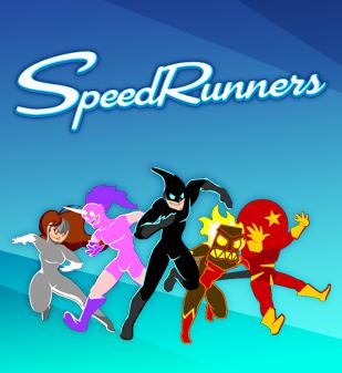 speed runners